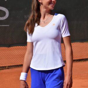 Damen Tennis-Shirt Conchita