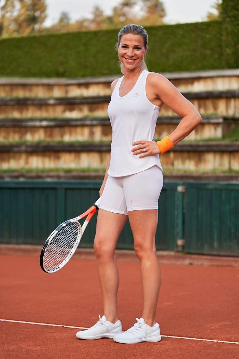 Tennis-Shorts Anke