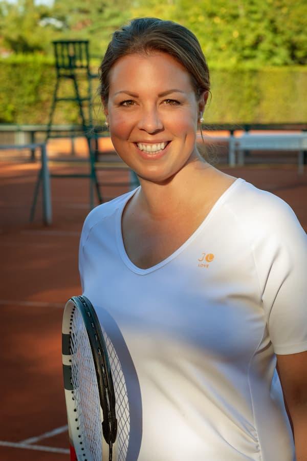 Tennisbekleidung für Damen / Andrea